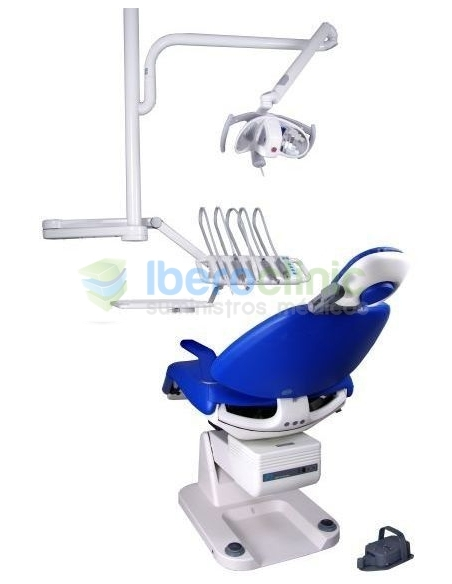 EQUIPAMENTO DENTAL F1 CEILING
