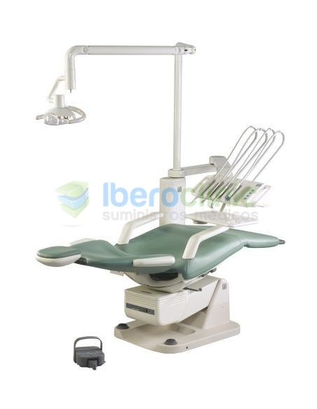 EQUIPAMENTO DENTAL F1 CITY
