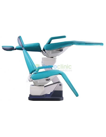 CADEIRA DENTAL FIMET F1