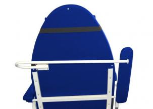 Suporte para rolo cadeiras