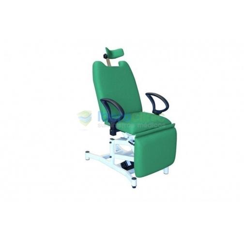 Cadeira para oftalmologia