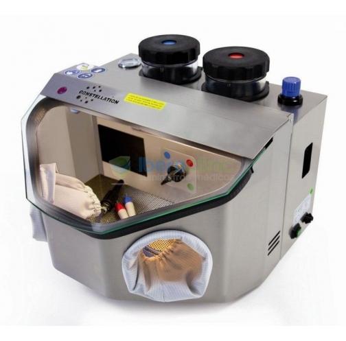 Chorro Arena Planetarium Plus IV Calefactor Mestra