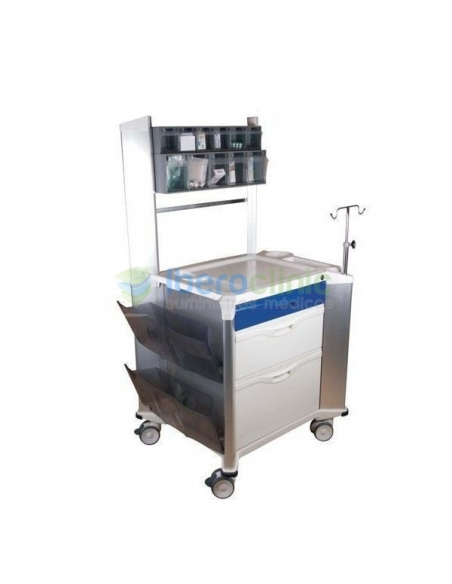 "Medtrolley ""Anestesia"""