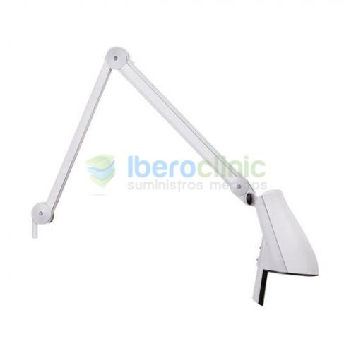 Lámpara reconocimiento Carelite LED