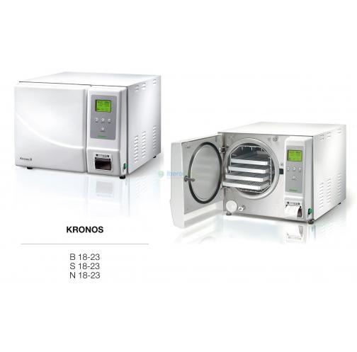 KRONOS B 18 L.