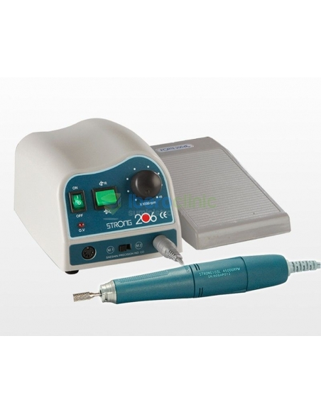 MICROMOTOR STRONG - 45000 RPM