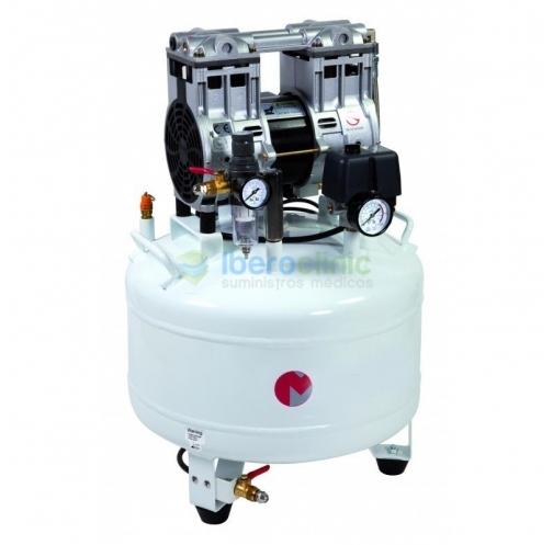 Compresor DRY PISTON  80 l/min.
