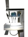 equipamento de podologia IZARO PLUS