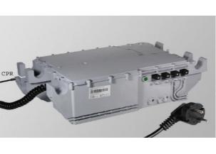 Motor DA01 D BAT CPR 400MM DC 3/2082