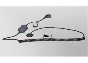 Acoplador NFS para Okimat 480