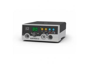 Electrobisturí digital para cirugia monopolar 80w.