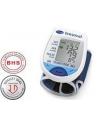Un resumen de las ventajas: <br><br>• Control fácil de la presión arterial - incluso de viaje <br>• Validado clínicamente y prem