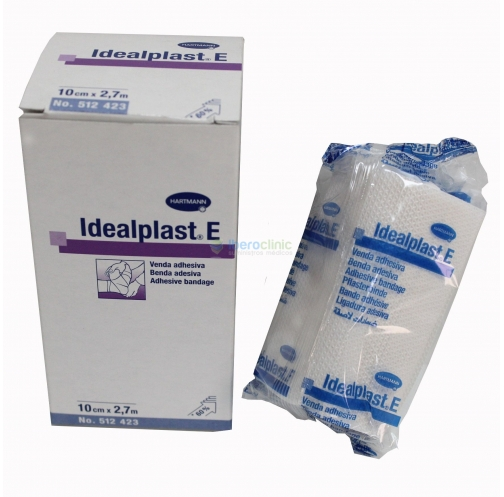 IDEALPLAST E ®