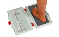 Foot Imprinter for Podiatry