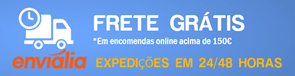 envio gratis iberoclinic